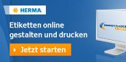 Herma Etiketten Assistent Online