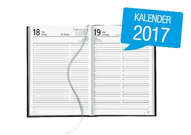 Soennecken Buchkalender 2017