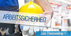 Von Kopf bis Fuß geschützt - Professioneller Arbeitsschutz für jedes Unternehmen